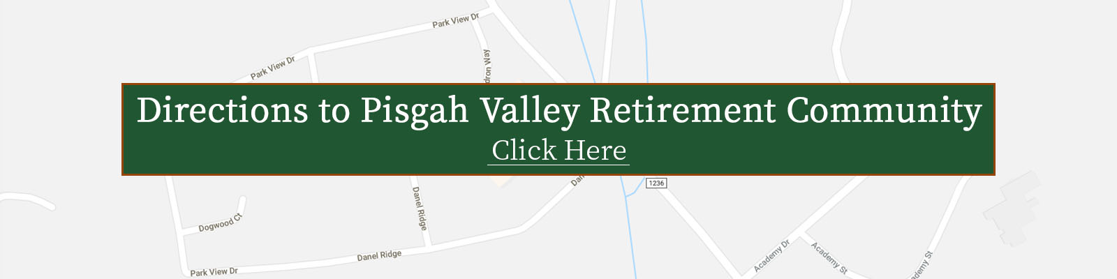 Pisgah Valley map